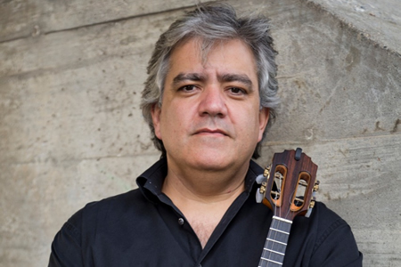 Professor(a)Jayme Vignoli (RJ)