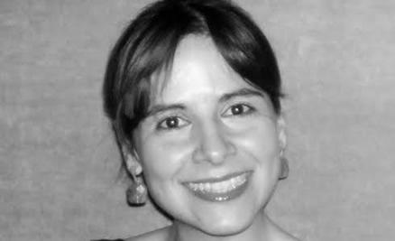Professor(a)Mariana Farah (Brasil/USA)