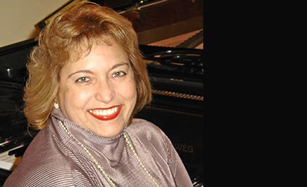 Professor(a)Aida Machado (SP)