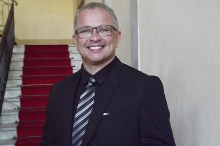 Professor(a)Lélio Alves (BA)