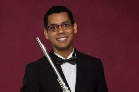 Professor(a) Luiz Marcelo Pereira Ferreira (SP)