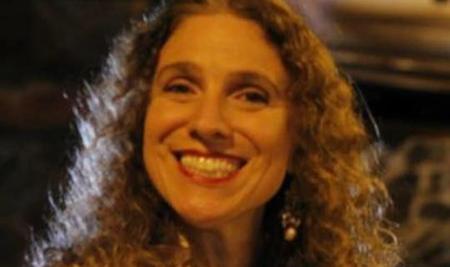 Professor(a)Renata Jaffé (SP)
